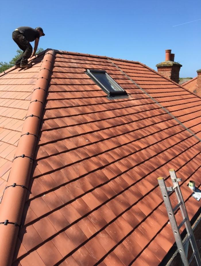Roofer Maghull Liverpool